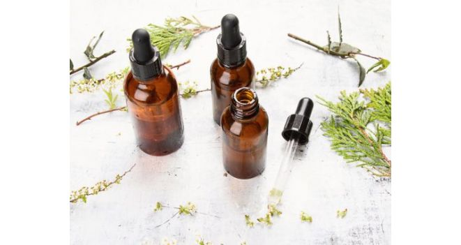 What are essential oils?