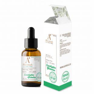 A'SCENTUALS Eucalyptus Globulus essential oil 10 ml