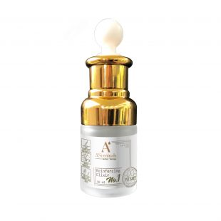 A'SCENTUALS Herbal Care Reinforcing Elixir No. 1 30 ml