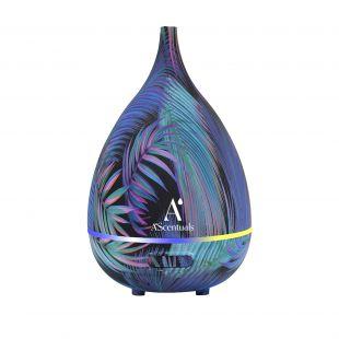 A'SCENTUALS ultragarsinis difuzorius, 150 ml, spalvotas