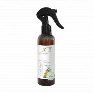 A'SCENTUALS Herbal Home Care Mood Aid namų purškiklis, 150 ml
