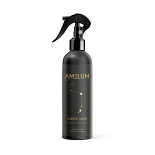 AMELUM Amber Oudh interior perfume spray 250 ml