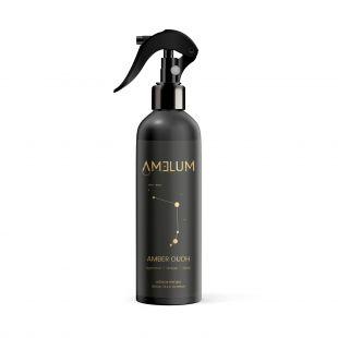 AMELUM Amber Oudh purškiamas namų kvapas 250 ml