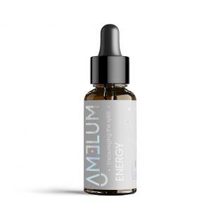 AMELUM Energy смесь эфирных масел, с капельным дозатором 10 ml